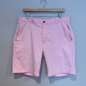 Vineyard Vines Breaker Shorts.  Size 35